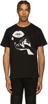 Diesel Black T-Joe-HB Hands T-Shirt