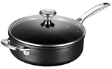 Le Creuset 4.25QT. Toughened Non-Stick Saute Pan