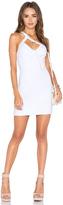 NBD x Naven Twins Dazzle Light Mini Dress