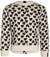 Noppies GEORGETOWN Long sleeved top offwhite melange