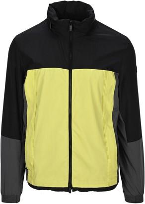 Ermenegildo Zegna Colour Block Track Jacket