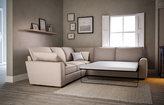 Marks and Spencer Nantucket Corner Sofa Bed (Left-Hand)