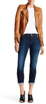 True Religion Liv Low Rise Relaxed Skinny Jean