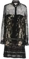 Roberto Cavalli Short dresses - Item 34781195
