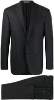 Corneliani fitted two piece suit