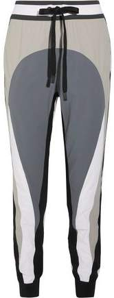 NO KA 'OI Pana Color-Block Stretch-Shell Track Pants