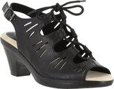 Easy Street Shoes Women's Kitt Ghillie Tie Sandal