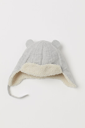H&M Warm-lined Hat
