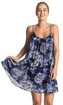 Roxy NEW ROXYTM Womens Windy Fly Away Printed Dress Womens Summerwear