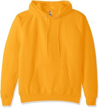 Hanes Men's Pullover Eco Smart Fleece Hoodie
