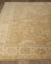 Horchow Exquisite Rugs De'Asiah Oushak Rug, 9' x 12'