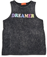 Butter Shoes Girls' Dreamer Tank - Big Kid