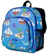 Olive Kids Pirates Pack 'N Snack Backpack in Blue