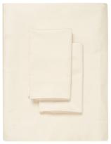 Belle Epoque Solid Cotton Sheet Set