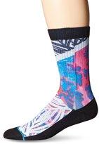 Stance Men's Meld Classic Crew Socks