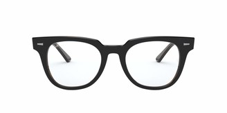Ray-Ban Unisex's Rx5377 Meteor Prescription Eyeglass Frames