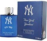 New York Yankees By Edt Spray 3.4 Oz for Men 1 pcs sku# 1773537MA
