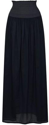 Escvdo Morgan maxi skirt