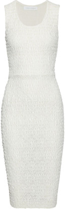 Victoria Beckham Corded Lace Dress