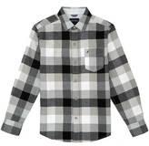 Nautica Little Boys' Flannel Plaid Shirt (4-7)