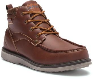 X-Ray Dahil Boot