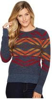 Pendleton Sunset Cross Pullover Women's Sweater