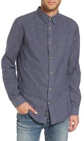 Imperial Motion Men's Truman Brushed Twill Shirt