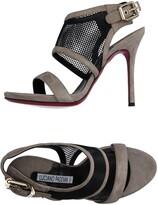 Luciano Padovan Sandals - Item 11109455