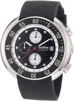 Redline Red Line Men's Diver Chronograph Dial Silicone Watch RL-50038-01