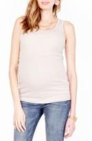 Women's Ingrid & Isabel Scoop Neck Maternity Tank