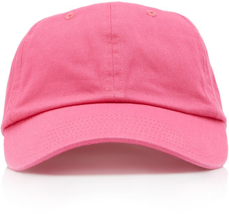 Acne Studios Cotton Baseball Cap