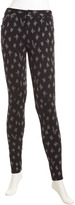 Yigal Azrouel Cut25 by Zigzag Ponte Skinny Pants, Jet