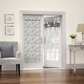 Waverly Charmed Life Rod-Pocket Door Panel