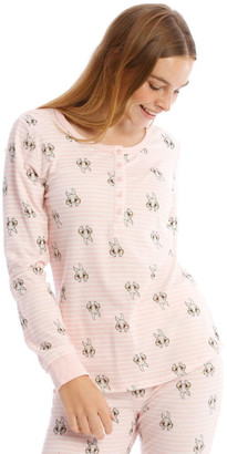 Disney Thumper Long-Sleeve Knit Top Baby