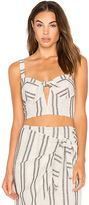 Astr Catalina Top in White. - size L (also in )