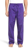 Polo Ralph Lauren Men's Cotton Lounge Pants