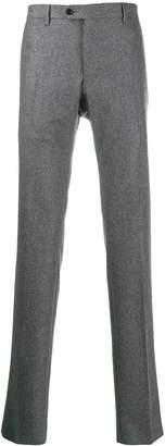 Lardini casual cotton trousers