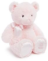 Gund My First Teddy, 24 - Ages 0+
