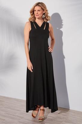 Soft Surroundings Duvall Dress