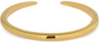 Missoma Claw Clove Cuff Bracelet