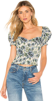 Majorelle Angelia Top