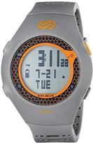 Soleus Unisex SG010-070 GPS Turbo Digital Display Quartz Grey Watch