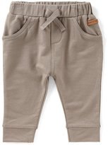 Robeez Baby Boys Newborn-24 Months Pull-On French Terry Pants