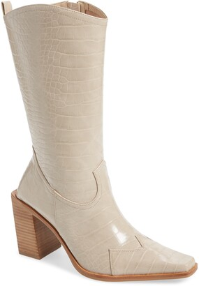 Jeffrey Campbell Calimity Western Boot