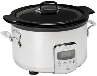 All-Clad 4Qt Slow Cooker