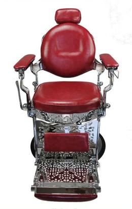 Berkeley Jefferson Barber Chair