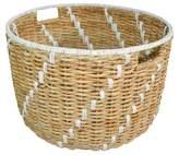 Pillowfort Decorative Basket Pillowfort Khaki