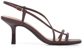 Forever New Bryn Side Detail Heels