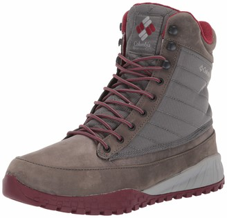 Columbia Men's Fairbanks 1006 Snow Boot