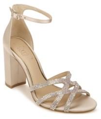 Badgley Mischka Fidelity Evening Women's Sandals Women's Shoes